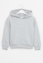 POP CANDY - Girls pullover - grey