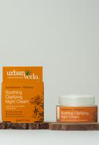 Urban Veda - Soothing Clarifying Night Cream