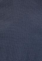 Superbalist - Jos slim pattern shirt - navy