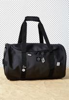 Typo - Explorer duffel bag - black