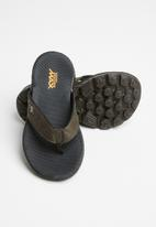 Skechers - On-the-go 400 - chocolate