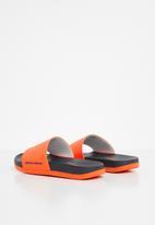 Skechers - Kids smu slides - orange