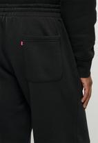 Levi's® - Levis seasonal sweatpant -  black