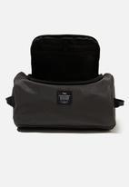 Typo - Explorer carry case - washed black