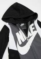 Nike - Nkb amplify coverall - black
