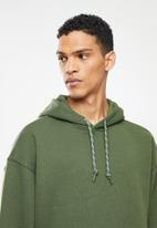 Levi's® - Utility hoodie - thyme