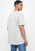 Factorie - Regular pop culture T-shirt - lcn nas grey marle