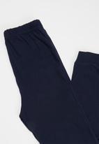 Superbalist Kids - Nasa top & pants pj - navy & grey