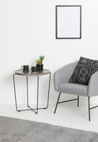 Fine Living - Austin side table