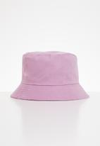 Superbalist - Danna bucket hat - pink