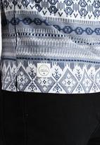 Native Youth - Jacquard Knit