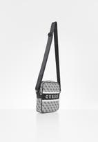 GUESS - Represent crossbody - grey