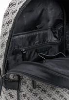 GUESS - Represent backpack - charcoal