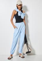 Superbalist - Track pants - bright blue