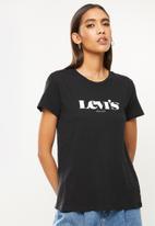 Levi's® - The perfect tee - black