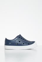shooshoos - Caspian waterproof sneaker - blue