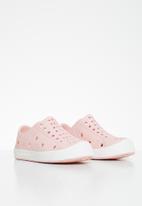 shooshoos - Cascade waterproof sneaker - pink