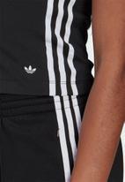 adidas Originals - Corset top - black