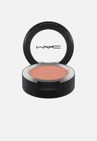 MAC - Powder Kiss Eyeshadow - My Tweedy
