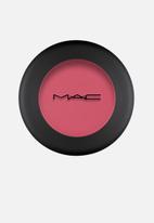 MAC - Powder Kiss Eyeshadow - A Little Tamed