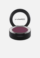 MAC - Powder Kiss Eyeshadow - P For Potent