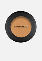 MAC - Powder Kiss Eyeshadow - These Bags Are Designer
