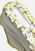 adidas Performance - Terrex trailmaker primegreen - s29055 - beige tone/crystal white/acid yellow