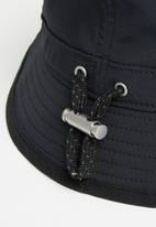 Converse - Novelty bucket hat - converse black