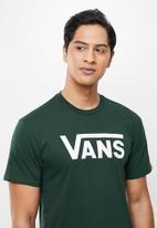 Vans - Vans classic - green