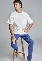 Cotton On - Super skinny jean - optic blue