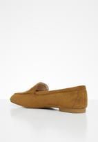edit - Koko comfort loafer - tan