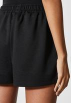 Superbalist - Jogger shorts - black