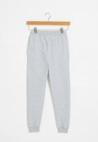 Superbalist - Nasa boys jogpants - grey