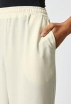 Superbalist - Sweat culottes - milk