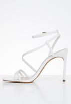ALDO - Frelian1 heel - 100 white