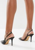 ALDO - Tirarith heel - black