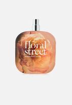 Floral Street - Floral Street Wonderland Peony Edp - 100ml