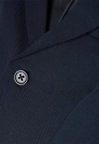 name it - Ralph blazer - navy