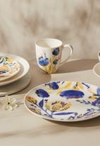 Maxwell & Williams - Fiorella 16 piece dinner set - floral