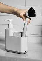 Litem - Sink organizer - white