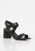 ALDO - Umemma heel - black