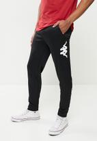 KAPPA - Viello pants - black