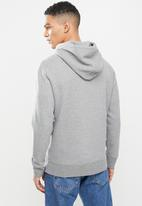 Levi's® - Core ng hoodie - grey