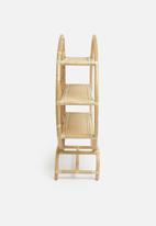Sixth Floor - Wren bookshelf - natural