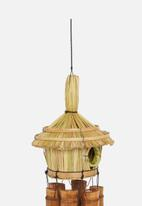 H&S - Bamboo wind chime