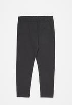 MINOTI - Girls basic legging - black