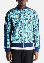 adidas Originals - Island Jacket