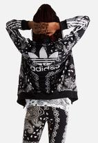 adidas Originals - Paisley Track Top
