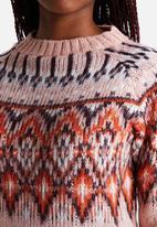 Bellfield - Xhosa Knit