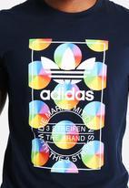 adidas Originals - Stan Smith Multi Colour Tee